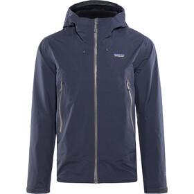 Patagonia M's Cloud Ridge Jacket Navy Blue